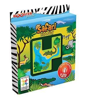 Állatrejtő kiegészítő - Smart Games  Hide & Seek Safari