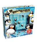 Smart Games Penguins on Ice -  Pingvin csúszda