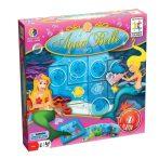 Sellőkaland logikai társasjáték - Smart Games Aquabelle