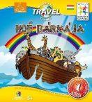 Noé bárkája mágneses utazójáték - Smart Games Magnetic Travel Noahs ark -