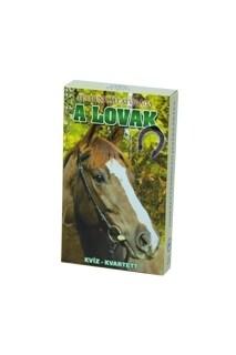 Kvartett: A lovak (kártya)