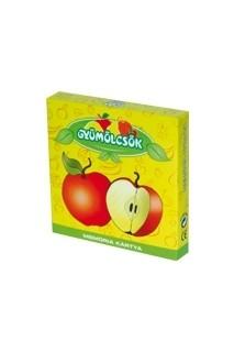 Memória: Gyümölcsök