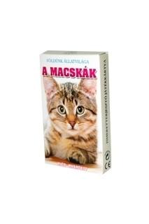 Kvartett: A macskák (kártya)