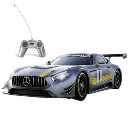 RC MERCEDES AMG GT3 1:24 TÁVIRÁNYÍTÓS AUTÓ