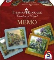 Thomas Kinkade Memo