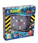 Útzár - Kapd el a rablót! - logikai társasjáték - Smart Games Road Block -