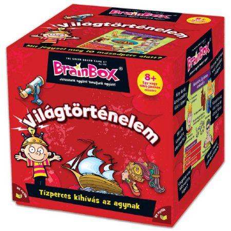 BRAINBOX VILÁGTÖRTÉNELEM