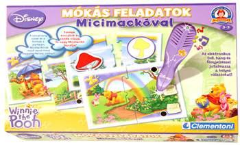 MICIMACKÓ MÓKÁS FELADATOK