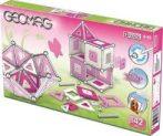 GEOMAG KIDS PANEL + PRO PANEL GIRLS 142 DB-OS