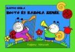 Bartos Erika: Bogyó és Babóca zenél