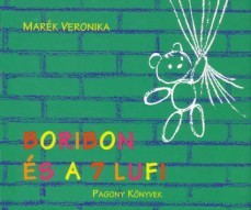 Marék Veronika: Boribon és a 7 lufi