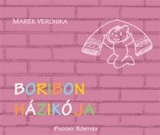 Marék Veronika: Boribon házikója