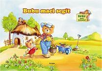 Bubu maci segít