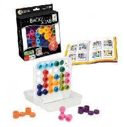 Back 2 Back - logikai játék - Smart Games
