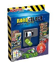 Útzár kiegészítő - Smart Games RoadBlock Booster Pack -