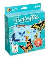 Pillangók - Smart Games Butterflies