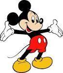 Mickey & Minnie egér