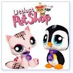 Littlest Pet Shop - Picurka Állatbolt