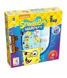 Smart Games Spongebob mix up - Spongyabob
