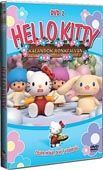 DVD HELLO KITTY 2.  KALANDOK RÖNKFALVÁN